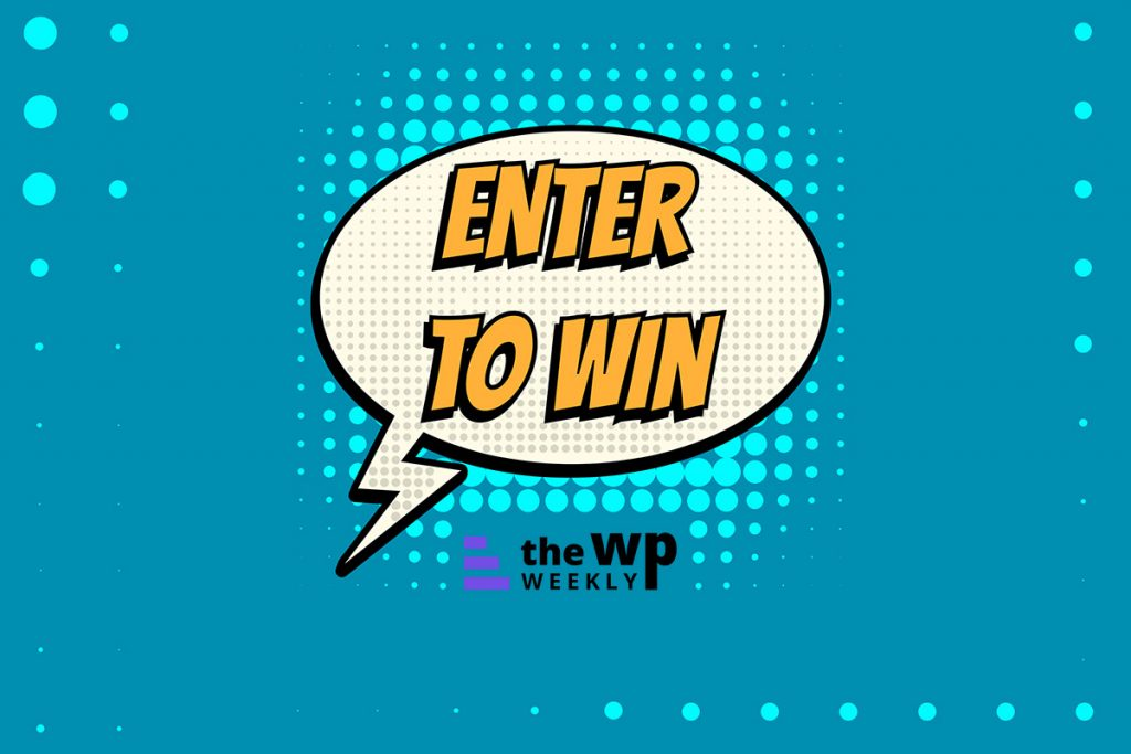 Win WordPress Products Giveaway